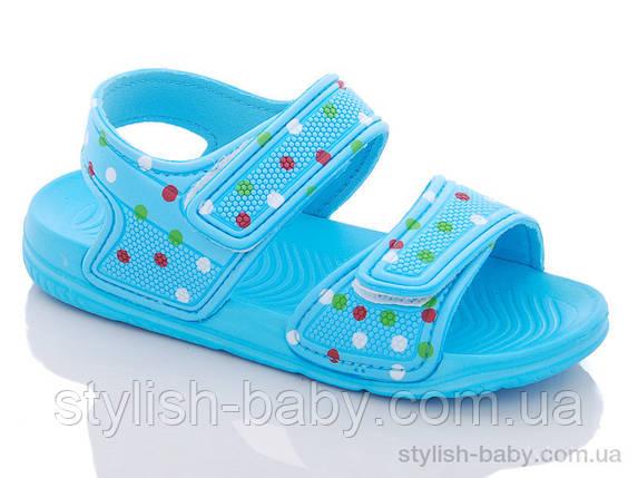 Детская летняя обувь 2020 оптом. Детские босоножки бренда Luck Line для девочек (рр. с 30 по 35), фото 2