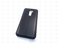 TPU чехол Auto Focus Xiaomi Redmi Note 8 Pro (черный)