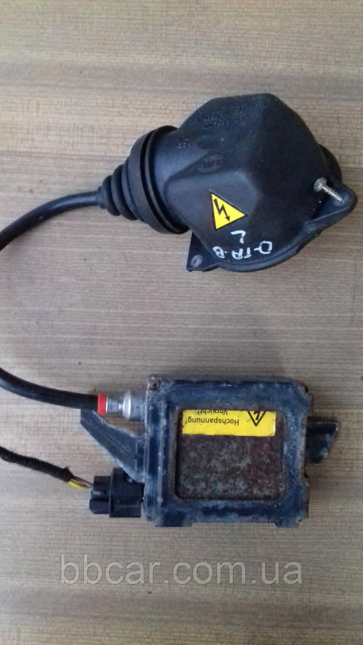 Блок розпалювання ксенона Hella 5DV 007 760-21  149 693 00 Opel Omega B (L)