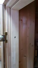 Двери для бани и сауны ANDRES Scan, фото 2