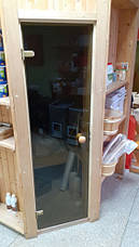 Двери для бани и сауны ANDRES Scan, фото 3