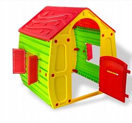 Большой садовой домик для детей