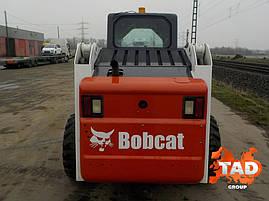 Минипогрузчик Bobcat S220 (2008 г), фото 3