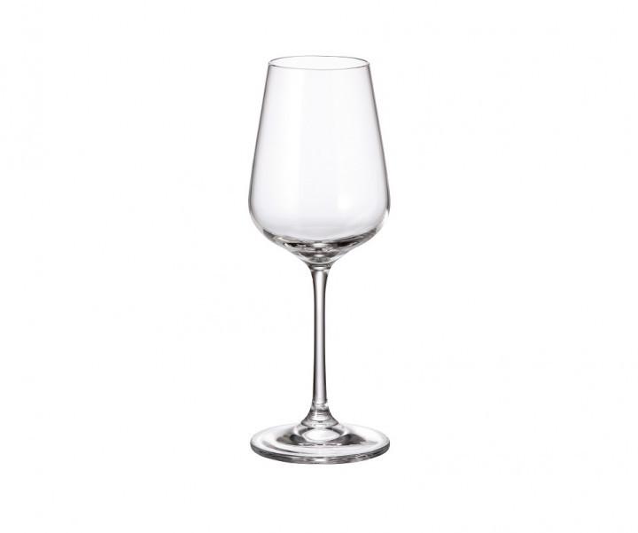 Набір келихів для вина 6 шт 250 мл Strix Dora Bohemia 1SF73/00000/250