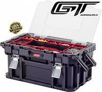 Ящик для ручного інструменту Keter 238275 Connect Cantilever 22