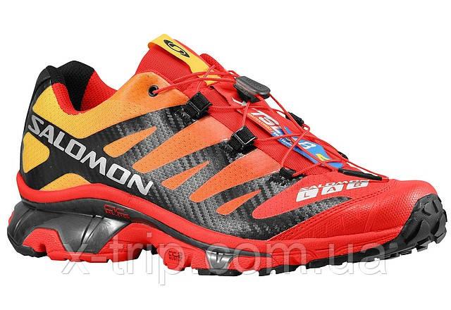 Кроссовки Salomon XT Wings S LAB 4 купить 5bb1a896345b5