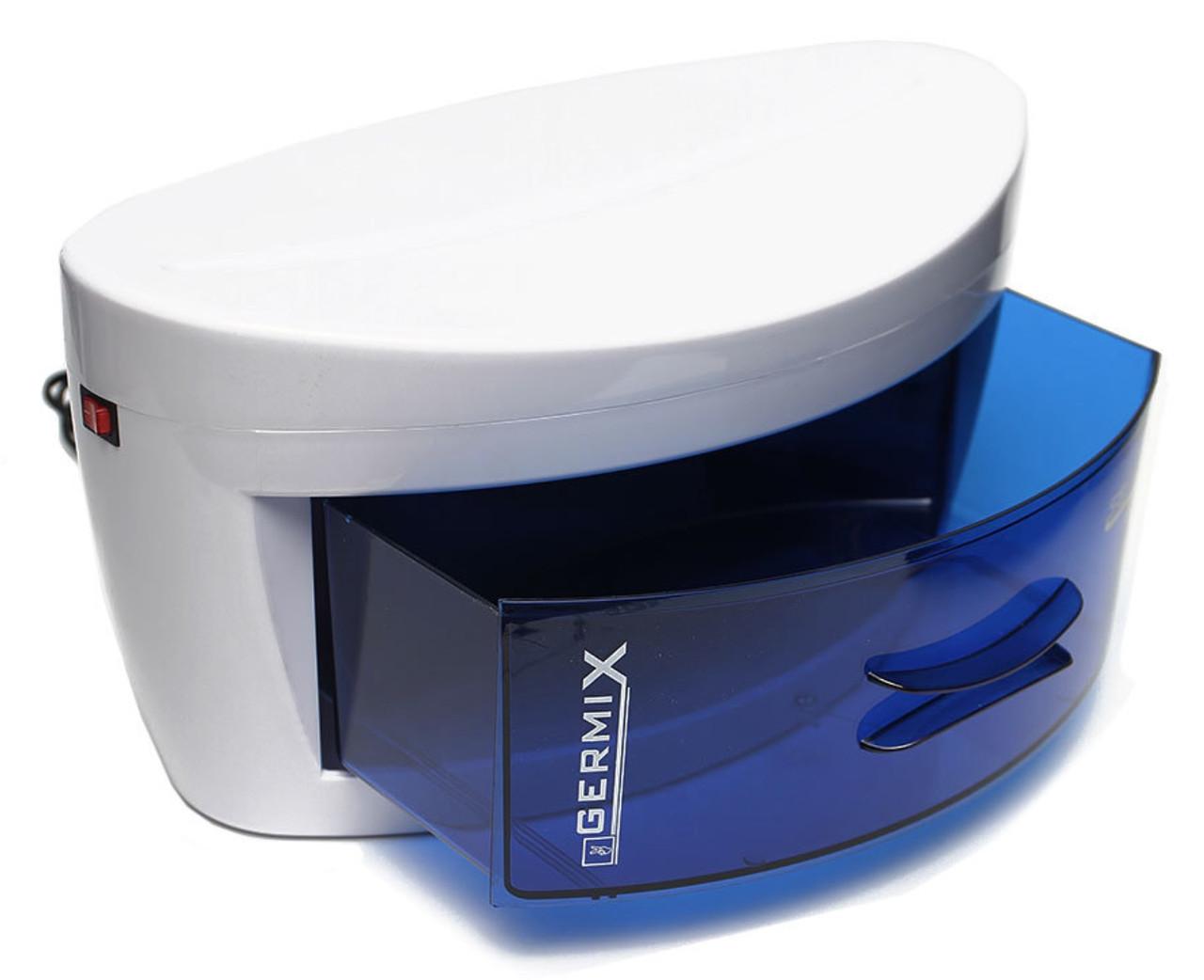 Стерилизатор ультрафиолетовый Germix уф шкаф стерилизации