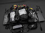 Комплект видеонаблюдения на 8 камер AHD KIT FullHD, фото 2