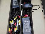 Комплект видеонаблюдения на 8 камер AHD KIT FullHD, фото 4