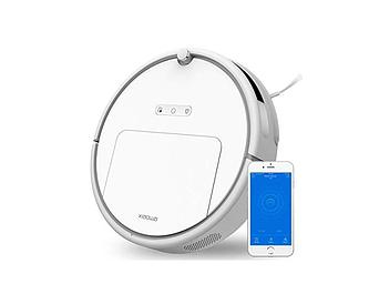 Робот-пылесос Xiaomi Xiaowa Robot Vacuum Cleaner Lite C10 (C102-00)