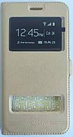 "Чехол-книжка ""Momax"" Xiaomi Redmi Note 5A/Note 5A Prime,золотий"