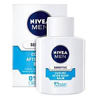 Бальзам після гоління Nivea Men Sensitive 100 мл