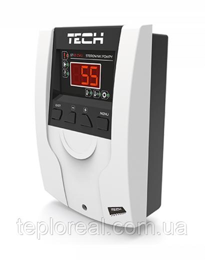 Автоматика для солнечных коллекторов Tech ST-21 SOLAR (Польша)