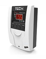 Автоматика для солнечных коллекторов Tech ST-21 SOLAR (Польша), фото 1