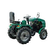 Трактор минитрактор дизельный DW 160LXL (15 л.с.), фото 3