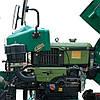 Трактор минитрактор дизельный DW 160LXL (15 л.с.), фото 4