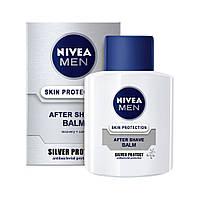 Бальзам після гоління Nivea Men Skin Protection 100 мл