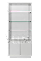 Лаборатория VM537 Белый (Velmi TM)