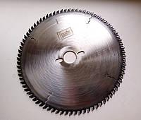 Пильный диск по дереву D350 d30 z84 (3,5/2,5),дискова пила для поперечного розрізу