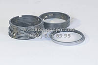 Кольца поршневые М/К Д 65,Д 240 (2 масл. кольца) (производство СТАПРИ) (арт. СТ-50-1004060А5), AEHZX