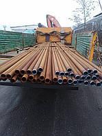 Трубы стальные электросварные ГОСТ 10704, водогазопроводная ГОСТ 3262-75