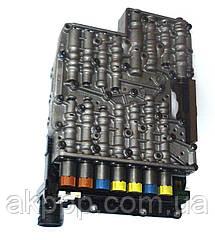 Блок гидравлики акпп 6R60, ZF6HP26, б/у