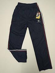 Штаны  спортивные мужские  AO Longcom 0364/4 размеры XL-5L синие  МТ-140125