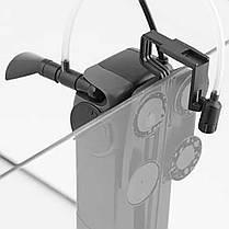 Внутренний фильтр Aquael UniFilter 500 UV для аквариума до 200 л, фото 3
