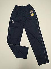 Штаны  спортивные мужские  AO Longcom 361-синие, размеры XL-5L, МТ-149201