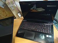 Відремонтували ноутбук Lenovo Y500