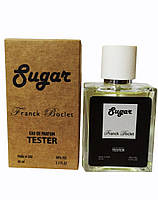 Тестер унисекс Franck Boclet Sugar, 60 мл