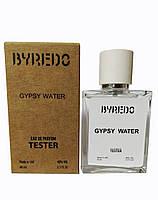 Мужской тестер Byredo Gypsy Water, 60 мл