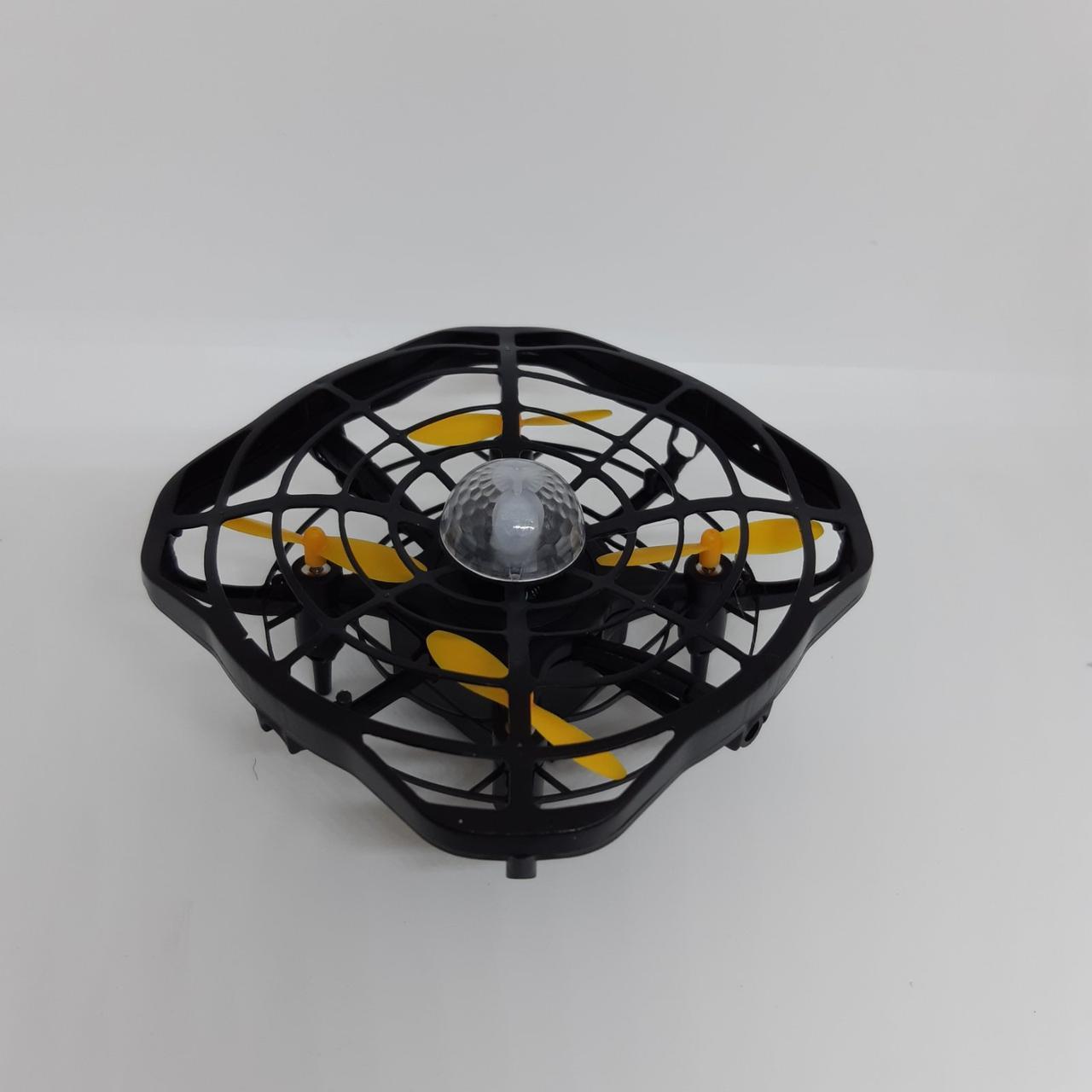 Дрон управляемый рукой Мини квадрокоптер Energy YL102