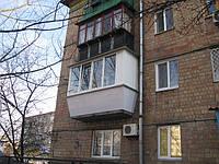 Окна Подол купить. Пластиковые окна Подольский район Киева. Балконы Подол, фото 1