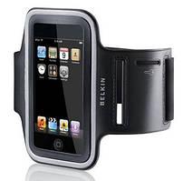 Спортивный карман на руку для iPhone 6+