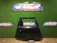 Дверь задняя правая Skoda Octavia Scout Шкода Октавия Скаут 2008-2013, 1Z9833052