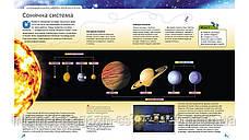 Енциклопедія КОСМОСУ. Галактики. Планети. Супутники. Малі тіла., фото 2