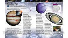 Енциклопедія КОСМОСУ. Галактики. Планети. Супутники. Малі тіла., фото 3