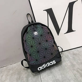 Рюкзак хамелеон Adidas 3D Urban Mesh Roll Up