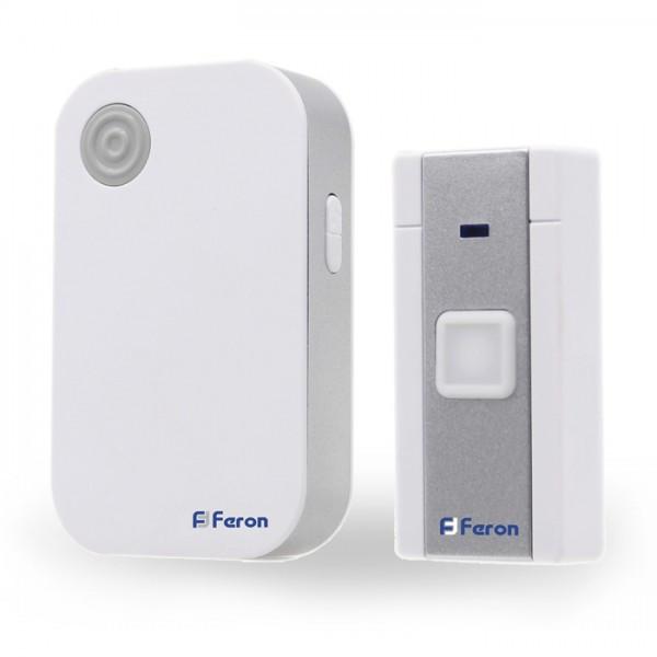 Беспроводной звонок Feron Е-372