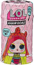 Лол L.O.L. Surprise! кукла с волосами Hairgoals Makeover Series