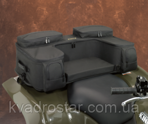 Кофр для квадроцикла Moose OZARK REAR RACK BAG черный (94x50x24) 3505-0121 3505-0212