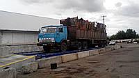 Автомобильные весы Ужгород и Закарпатская область