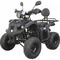 Квадроцикл 125 куб. с бесплатной доставкой SPARK SP125-5