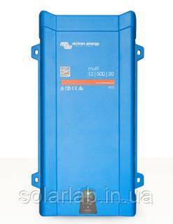 Інвертор Victron Energy MultiPlus 24/500/10-16