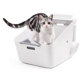 Умный кошачий туалет Xiaomi PETKIT Cat Toilet (P951)