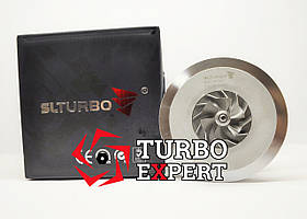 Картридж турбины Mitsubishi Carisma, Space Star 1.9 DI-D, 85 Kw, F9Q, 8200110519-A, 2001+ 708639-9011S