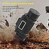 Налобный фонарь Boruit B50 Магнит XM-L2 + 4 * XP-G2 Type C 6 режимов 6000 Lm Фонарик, фото 10