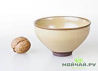 Чашка #18, большая, глина с глазурью, 195мл, фото 1