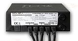 Автоматика для твердотопливных котлов Tech ST-24 Sigma, фото 4